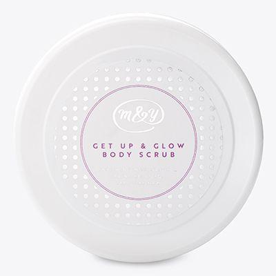 Get Up & Glow Body Scrub