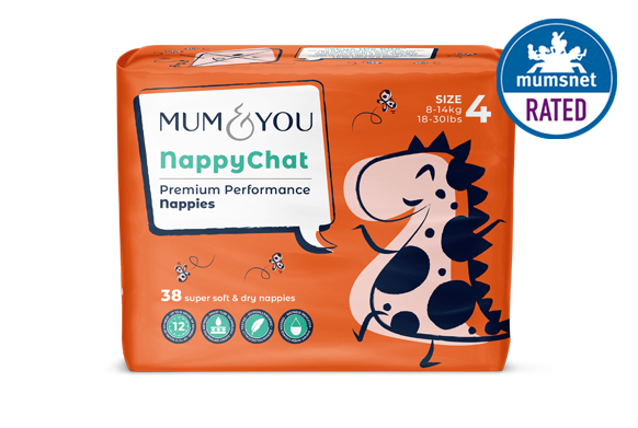 Nappychat eco-nappies