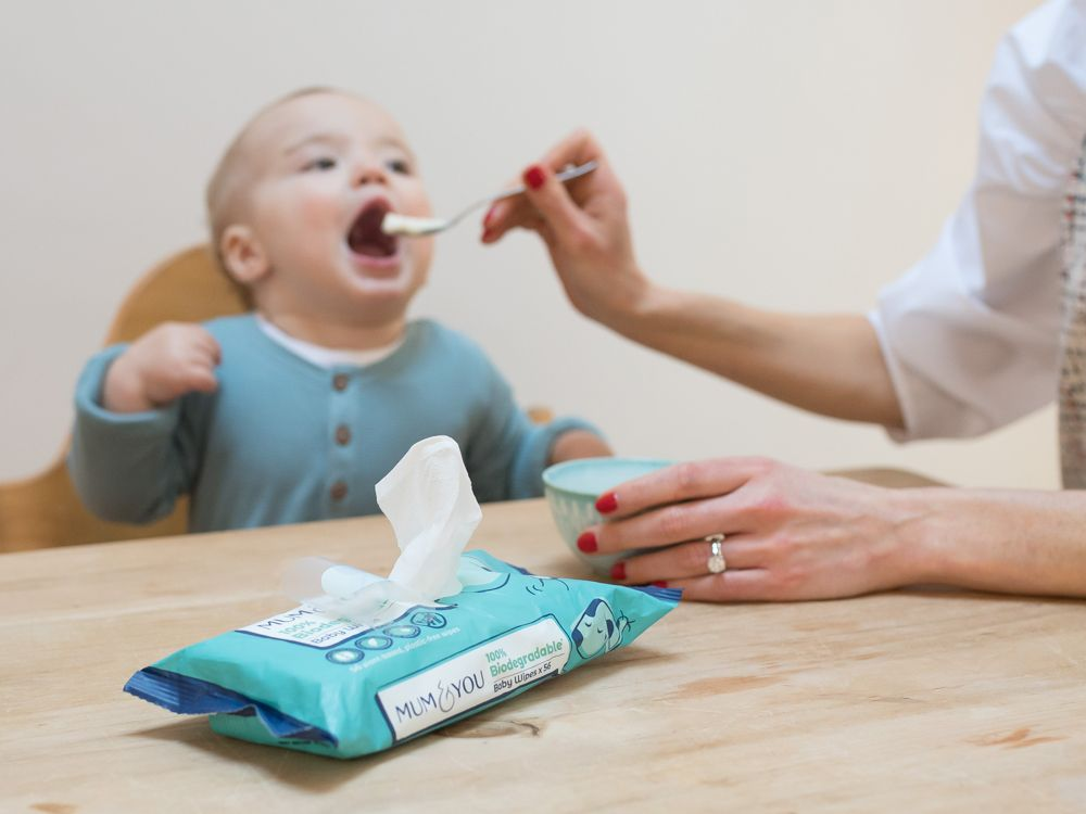 Nappy Pants & Wipes Subscription