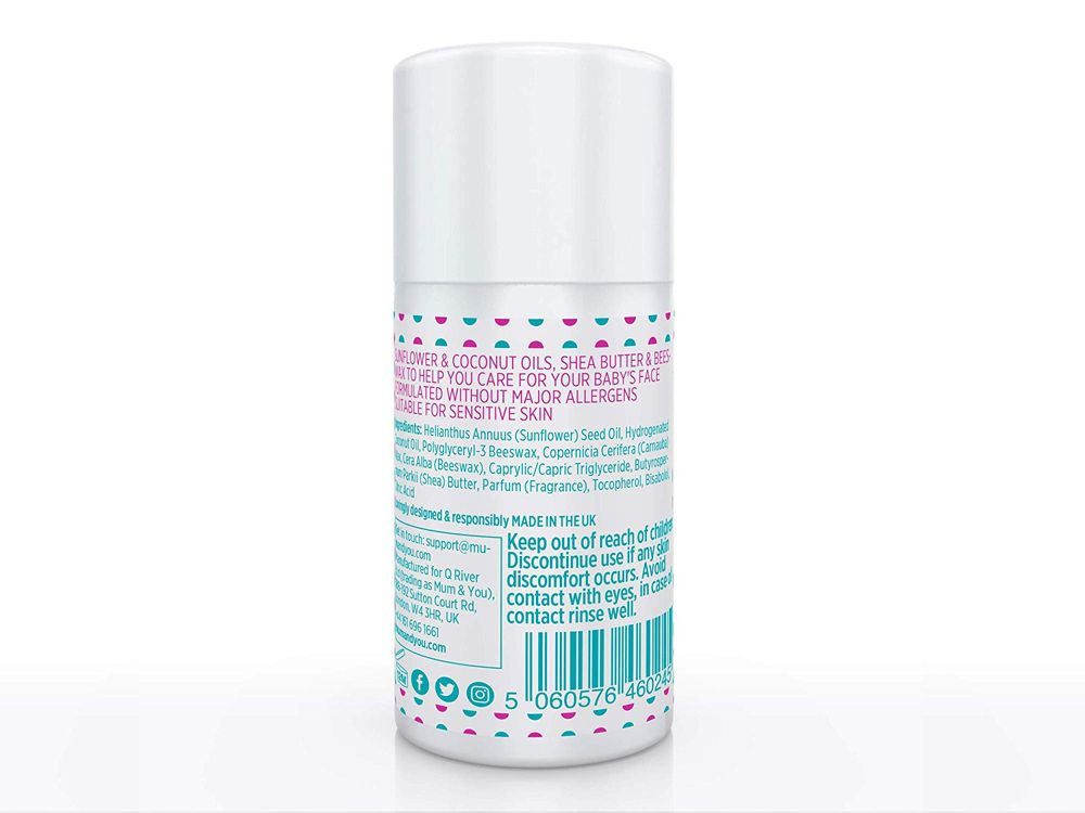 moisturise, moisturise face, baby moisturiser, mothercare uk, sensitive skin, mum and you, baby, skincare, accessories, eco friendly, face the day stick, face cream stick, dribble baby, baby shopping online, newborn baby accessories, Baby Eczema cream, Dr