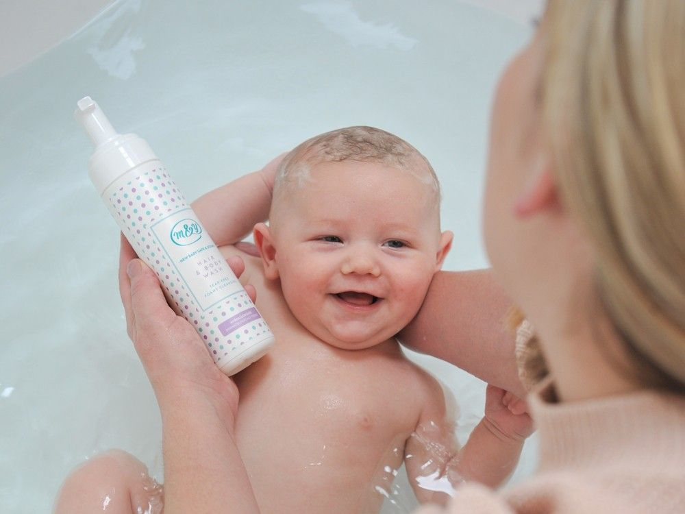 baby hair & body wash, newborn baby hair & body wash, buy online uk, best baby wash for sensitive skin