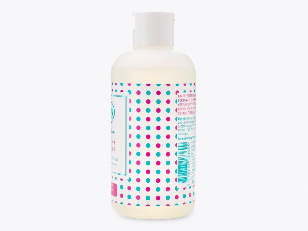 baby bedtime bubbles, baby bedtime bubble bath, baby bubble bath sensitive skin, buy online uk
