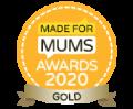 Gold award 2021