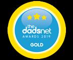 TDN Gold award 2019